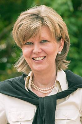Frau Christina Werries