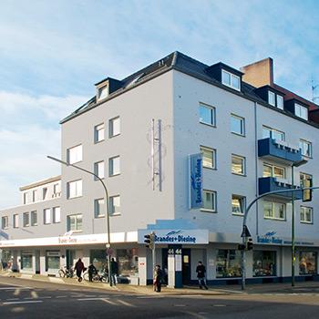 Geschäftsräume in Osnabrück